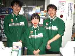 セブンイレブン 早稲田店