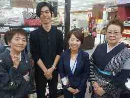 BANKANわものや 石川2店舗合同