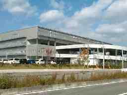 キムラユニティー株式会社 六甲物流センター