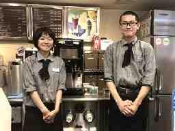 カフェ・ド・クリエ シャポー市川店