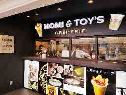 MOMI&TOY'S 福井駅前店
