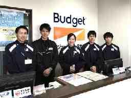 バジェット・レンタカー A 北九州空港店 B 小倉駅前店