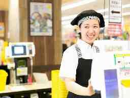 東急ストア A 武蔵小山駅ビル店 B 目黒店