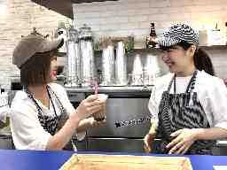 FOOD BOAT cafe イオンモール佐野新都市店