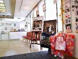 株式会社 美光写苑 静岡浅間神社写真スタジオ
