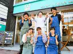 oj珈琲×タニタカフェ BRANCH札幌月寒店