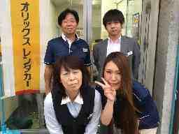 オリックスレンタカー 名古屋駅太閤通口店