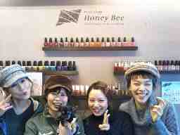 Nail shop Honey Bee