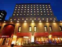 ネストホテル札幌駅前/札幌大通