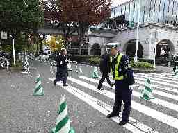 第一総合警備保障 株 東京東支社
