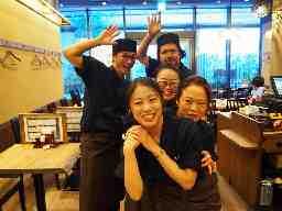 和創作Dining しんぱち食堂 センター南店
