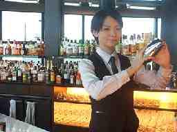 株式会社Edge Bar&Lounge MAJESTIC