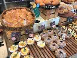 パン工房 手作りパン パンコネット