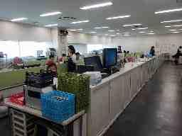 センコー株式会社 舞洲PDセンター