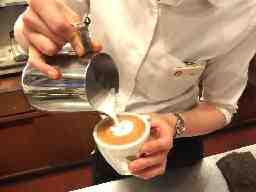 OGAWA COFFEE 京都駅店