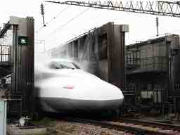 日本車輛洗滌機株式会社