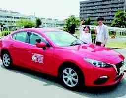 中国自動車学校 高島産業株式会社