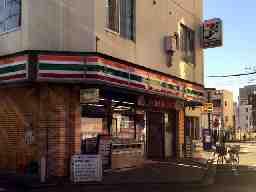 セブンイレブン 千葉栄町店