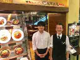 1 CAVALソラリアプラザ店 2 Juju福岡パルコ店