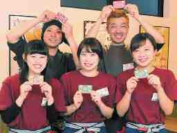 鶏焼き酒場びーびー 天神大名店