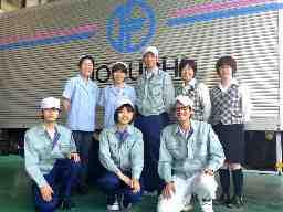 野口株式会社 東京工場内配送センター