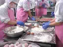 株式会社東洋食品 学校給食事業部