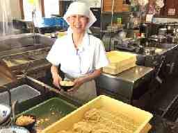 香の川製麺 泉大津店