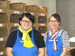 浜松委托運送株式会社 流通センター倉庫