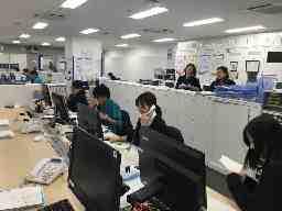 株式会社キユーソー流通システム 枚方第二営業所