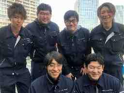 東京シップサービス株式会社