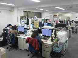 日本データーサービス株式会社 東京支店
