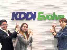 株 KDDIエボルバ 大阪オフィス/FA054457