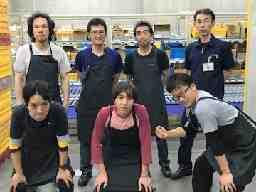 ケイヒン配送株式会社 横浜商品センター 11