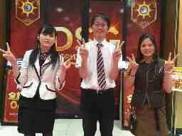 DSG 1 ARENA高岡店 2 WORLD豊田店