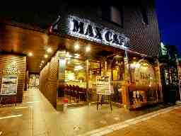 MAX CAFE 葛西店
