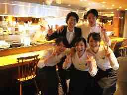 Dynamickitchen&bar響 西新宿野村ビル店「2216」