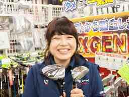 ゴルフパートナー 吹田山田東店