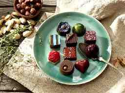 Nakamura Chocolate ナカムラチョコレート