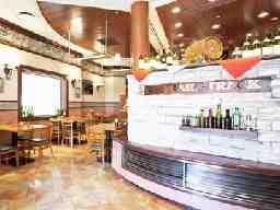 カフェ・トレイル&トラック イクスピアリ店