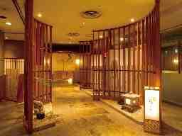 湯葉と豆腐の店 梅の花 上野広小路店