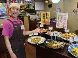 おかずや日本のお母さん クック・チャム赤羽店