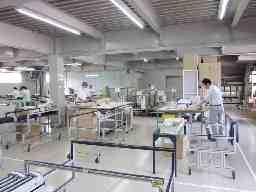 株式会社メタコ A 横浜工場 B 横浜第二工場