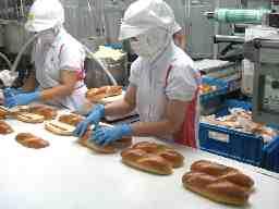 山崎製パン株式会社 大阪第一工場