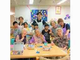 介護付有料老人ホーム すこや家 北新横浜