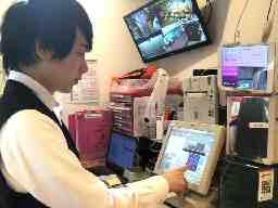 @ほぉ むカフェ 大阪本店
