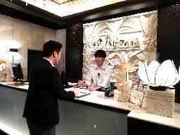 ホテルパセラの森 横浜店