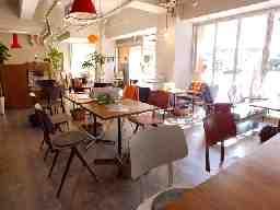rix's cafe リックスカフェ
