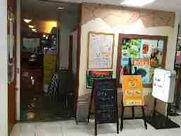 カフェ ローシャ 神宮前店