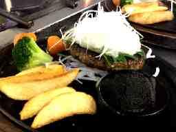 ステーキのあさくま 南柏店