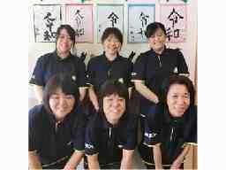 グループホームみんなの家・横浜羽沢 1 1 2 2 3 3